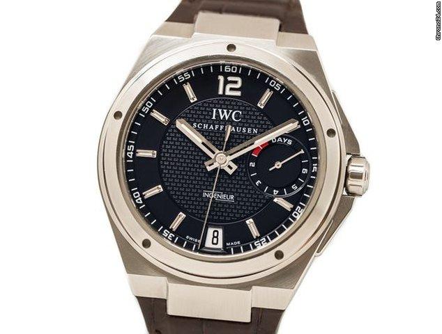 IWC Big Ingenieur IW500501 2009 usados