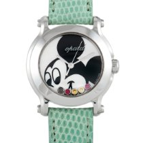 Chopard Happy Sport Steel 30mm Mother of pearl United States of America, Pennsylvania, Southampton