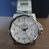 Corum Admiral's Cup (submodel) 01.0055 New Steel 44mm Automatic Thailand, Bangkok