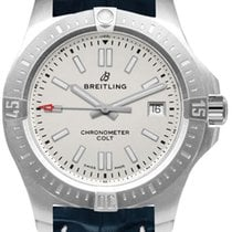 Breitling Chronomat Colt new Automatic Watch with original box A1731310-G837-719P