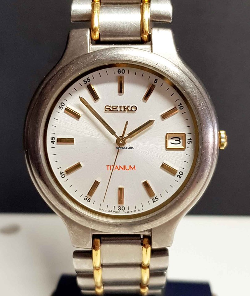 Seiko 1985 nuevo