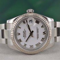 Rolex Datejust 31 178274 Zeer goed Staal 31mm Automatisch