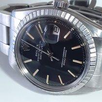 Rolex Datejust Steel 36mm Black United States of America, Florida, Miami