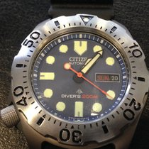 Citizen Promaster Marine new Watch only BN2021-03E