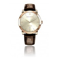Harry Winston Or rose 42mm Remontage automatique 450/MA42RL.W1 occasion