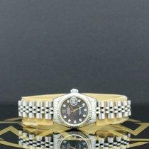 Rolex 69174 Stahl 1989 Lady-Datejust 26mm gebraucht Deutschland, Hamburg