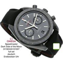 Omega Speedmaster Professional Moonwatch Keramika 44.2mm Crn Bez brojeva