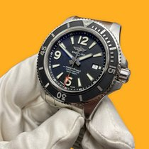 Breitling Superocean 44 Steel 44mm Black Arabic numerals United States of America, Indiana, INDIANAPOLIS