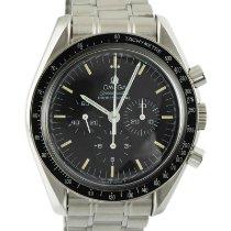 Omega 3590.50.00 Staal 1995 Speedmaster Professional Moonwatch 41.5mm tweedehands