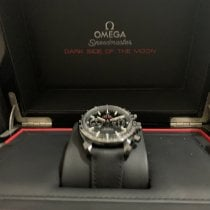 Omega Speedmaster Professional Moonwatch Cerámica Negro Sin cifras México, Zapopan