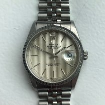 Rolex 16220 Steel 1996 Datejust 36mm pre-owned United States of America, California, Chatsworth