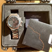 Boldr Steel 45,5mm Automatic new