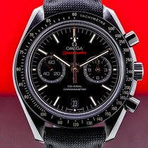 Omega Speedmaster Professional Moonwatch Ceramic 44.2mm United States of America, Massachusetts, Boston