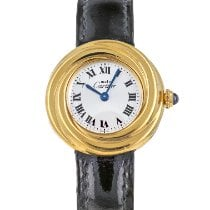 Cartier Trinity 27mm Silver Roman numerals United States of America, Maryland, Baltimore, MD
