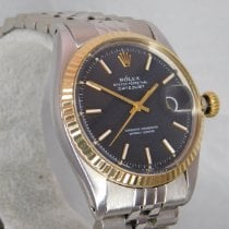 Rolex Datejust 1603 Good Steel 36mm Automatic United States of America, Michigan, Warren