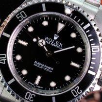 Rolex Submariner (No Date) 14060M Zeer goed Staal 40mm Automatisch