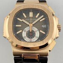 Patek Philippe Nautilus Rose gold 40mm