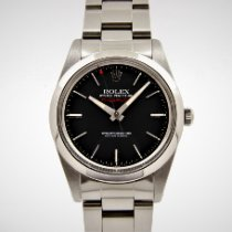 Rolex 1019 Staal 1979 Milgauss 38mm tweedehands Nederland, Den Haag
