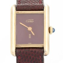 Cartier Très bon Argent 20.5mm Remontage manuel