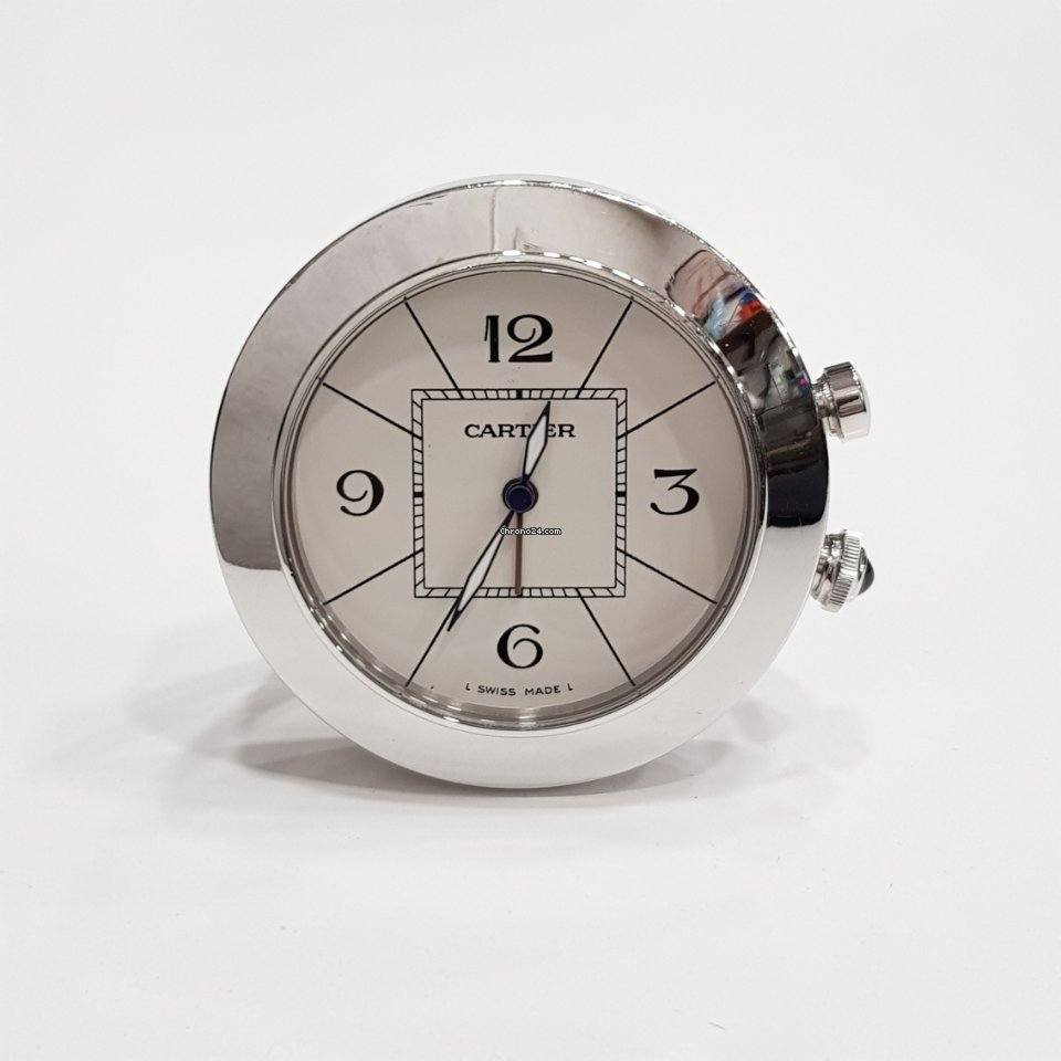 Cartier Pasha 3356 2010 pre-owned