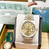Rolex Steel 1996 Datejust 36mm pre-owned United States of America, California, San Diego