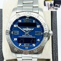 Breitling Aerospace EVO Titanium 46mm