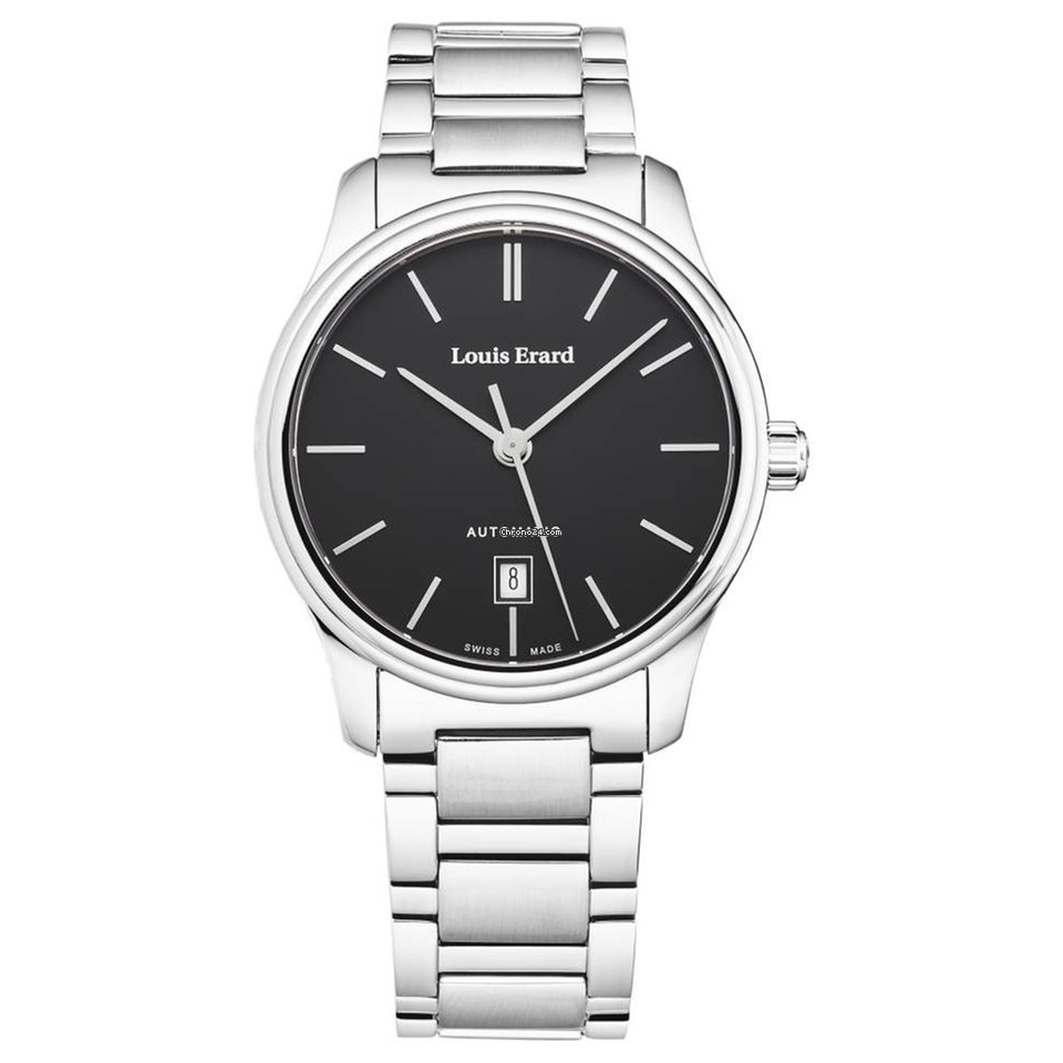 Louis Erard Heritage Mens Watch for $1,100 for sale from