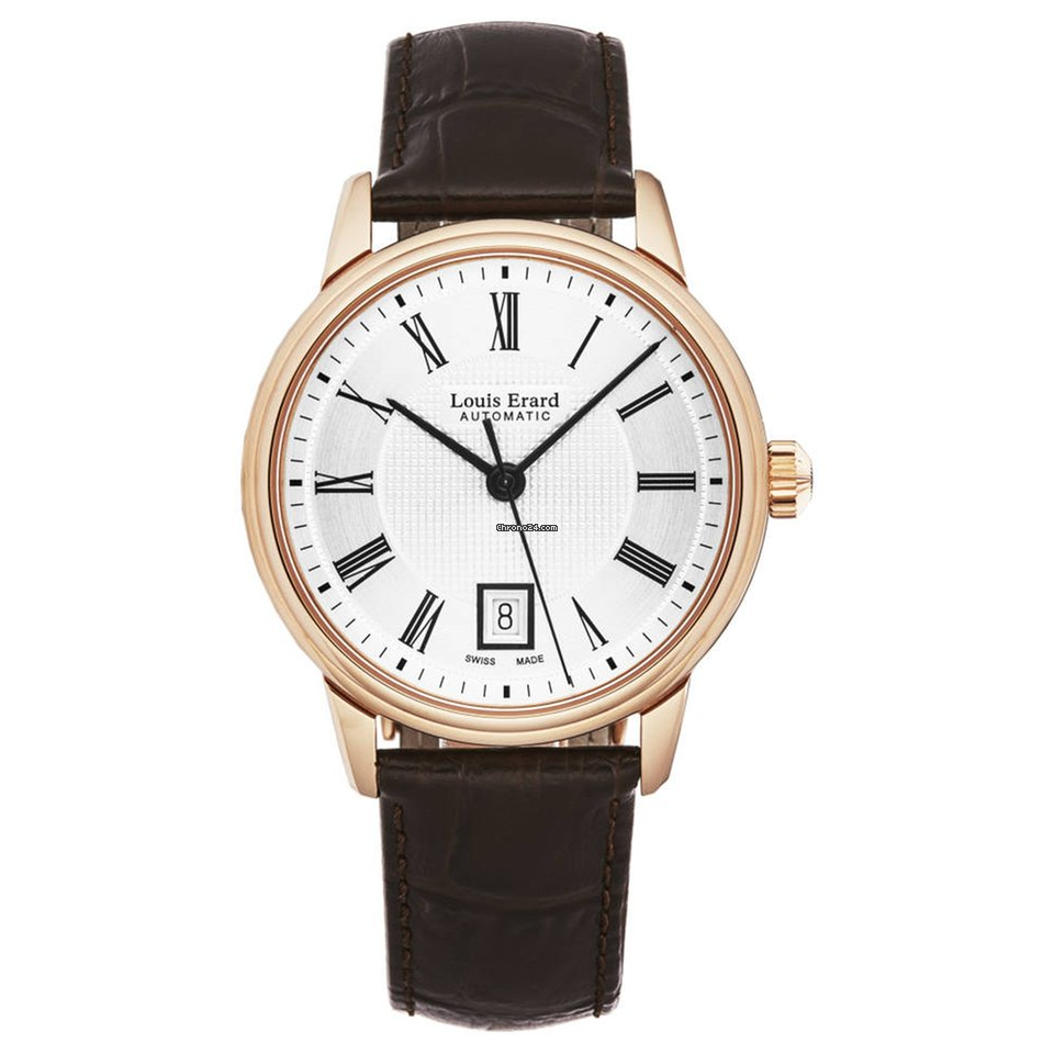 Louis Erard Heritage Mens Watch for Rp.23,312,768 for