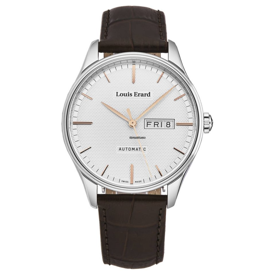 Louis Erard 1931 71245AA01BDC21 for $2,200 for sale from a