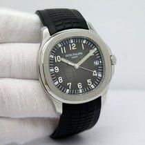 Patek Philippe Aquanaut Steel 40mm Black Arabic numerals United States of America, Florida, Orlando