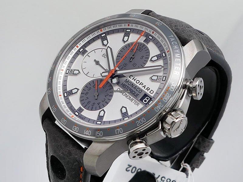 Chopard Grand Prix de Monaco Historique 168570-3002 2016 new