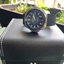 Formex pre-owned Automatic 42mm Blue Sapphire crystal 30 ATM