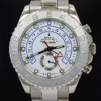Rolex 116689 White gold Yacht-Master II 44mm pre-owned United States of America, Florida, Boca Raton