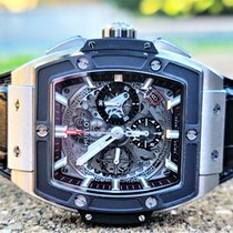 Hublot Spirit of Big Bang Titanium Transparent No numerals United States of America, Florida, Jacksonville