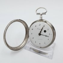 Breguet Watch pre-owned 1820 Manual winding Watch only