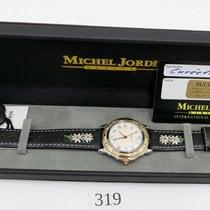 Michel Jordi Steel 37mm Quartz 1997 pre-owned
