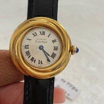 Cartier Women's watch Trinity 27mm Quartz new Watch only 2005