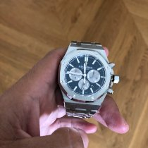 Audemars Piguet Royal Oak Chronograph new Automatic Chronograph Watch with original box and original papers 26331ST.OO.1220ST.01
