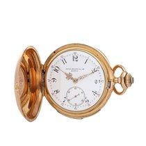 Patek Philippe Pocket Watch Very good Rose gold 46mm Manual winding United States of America, Pennsylvania, Bala Cynwyd