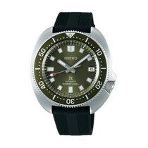 Seiko Prospex новые Автоподзавод Часы с оригинальными документами и коробкой SPB153J1