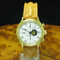 Alfred Rochat & Fils 37.3mm Automatic 77.400 pre-owned