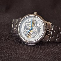 Orient OM-8017 Good Steel 40mm Automatic Indonesia, Bandung
