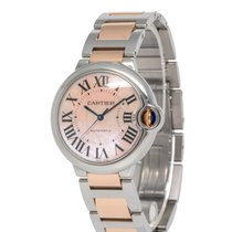 Cartier Steel 36mm Automatic W6920033 pre-owned United States of America, New York, Hartsdale