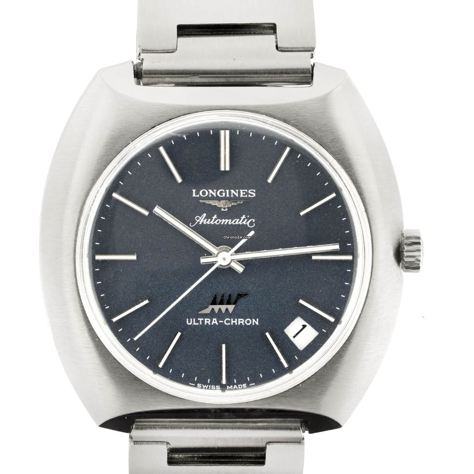 Longines 6429-2 1970 pre-owned