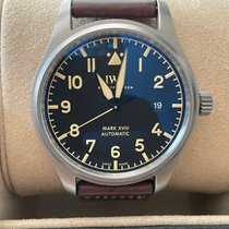 IWC Titanium 40mm Automatic IW327006 pre-owned
