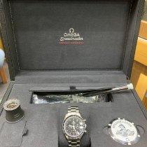 Omega Speedmaster Professional Moonwatch Çelik 42mm Siyah Rakamsız Türkiye, İstanbul