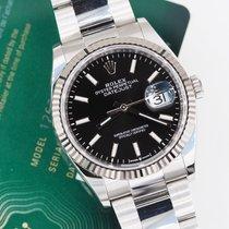Rolex 126234 Acciaio 2021 Datejust 36mm usato Italia, Perugia