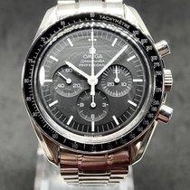 Omega 35605000 Steel 2001 Speedmaster Professional Moonwatch 42mm pre-owned