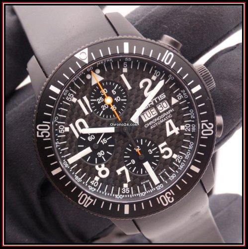 포티스 B-42 오피셜 코스모넛 638.28.141 2011 중고시계