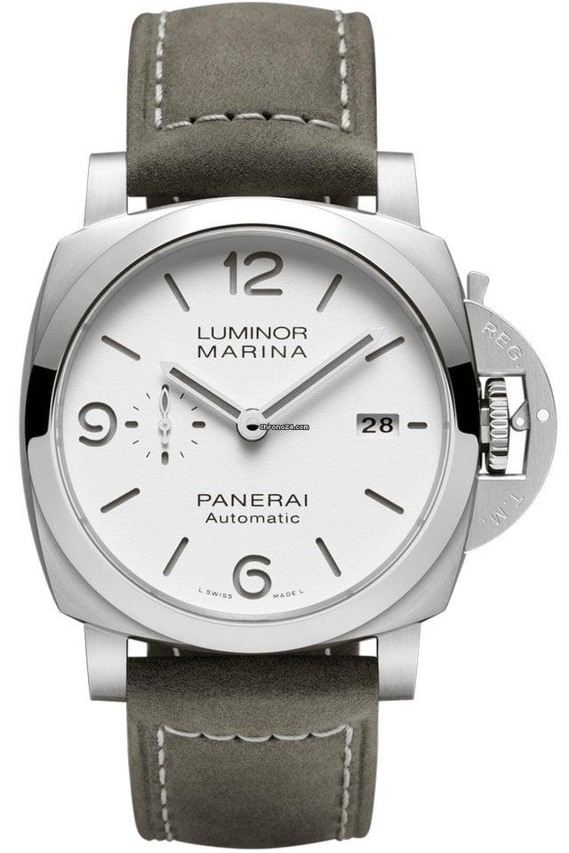 Panerai Luminor Marina PAM01314 2021 new